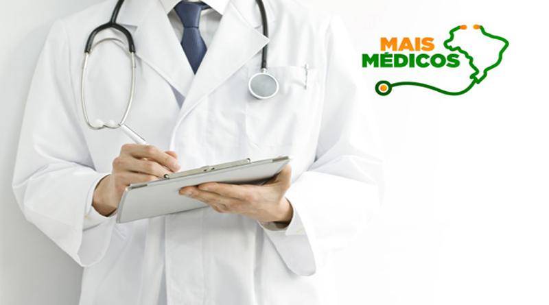 Programa Mais Médicos 2022