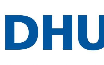 CDHU Inscrições 2018