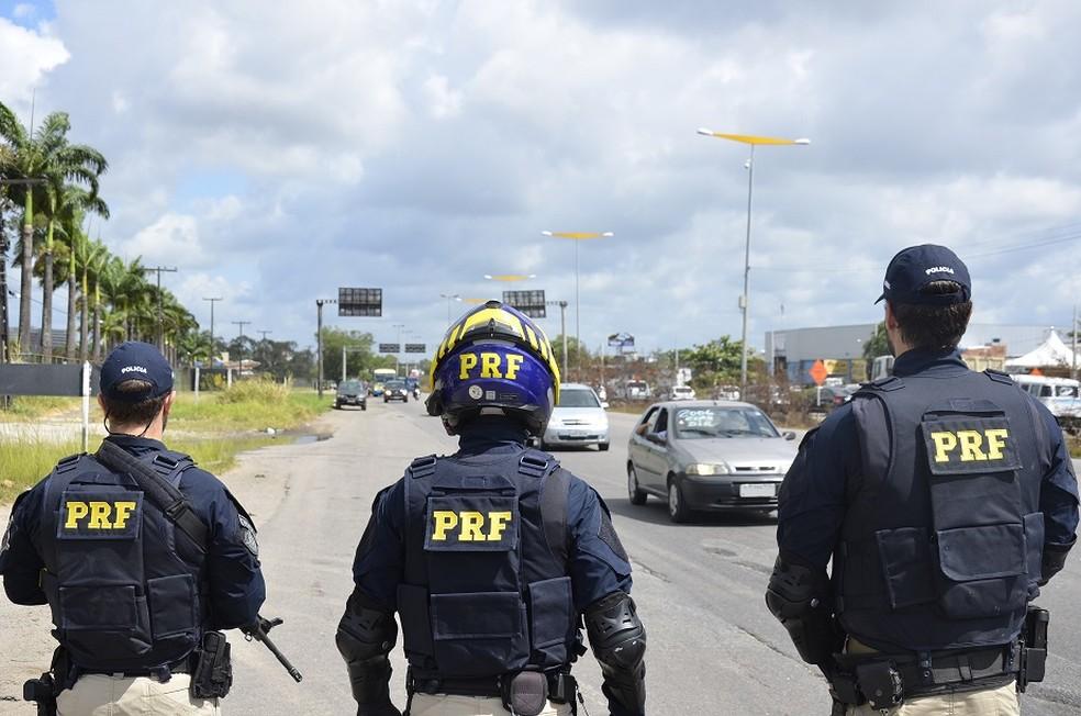 Concurso polícia Rodoviária Federal 2020