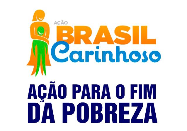 Ação Brasil Carinhoso