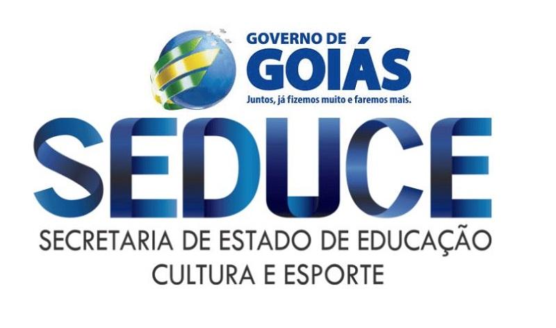 Matrícula SEDUCE GO 2021