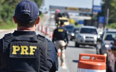Polícia Rodoviária Federal - Concurso 2020
