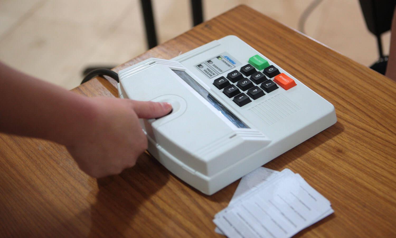 Recadastramento Biométrico 2021