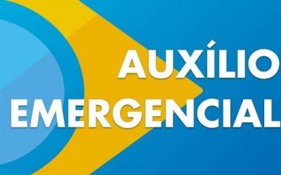 Cadastro Auxílio Emergencial