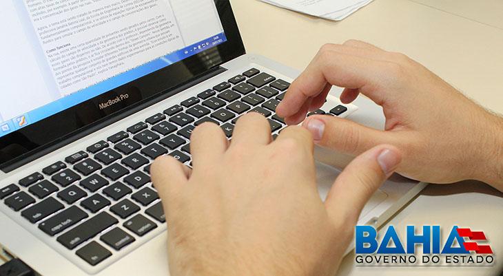 Matrícula Online SGE BA