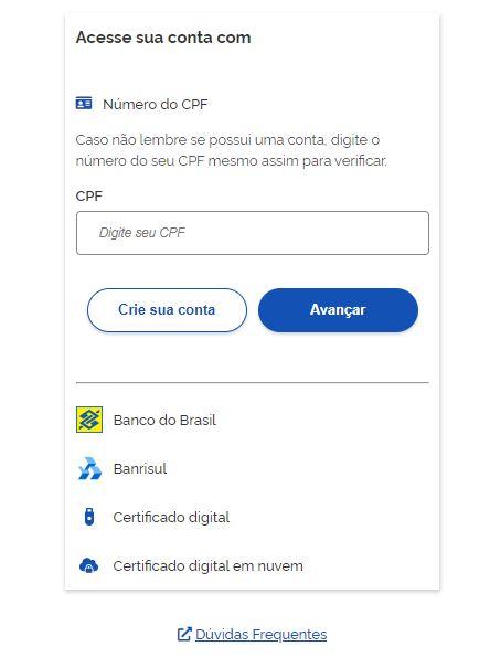 Como Consultar RG pelo CPF pelo Site