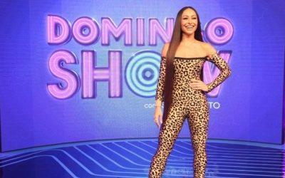Inscrições Domingo Show Sabrina Sato 2021