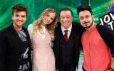 Inscrições Jovens Talentos Programa Raul Gil 2021
