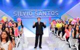 Inscrições Programa Silvio Santos 2021