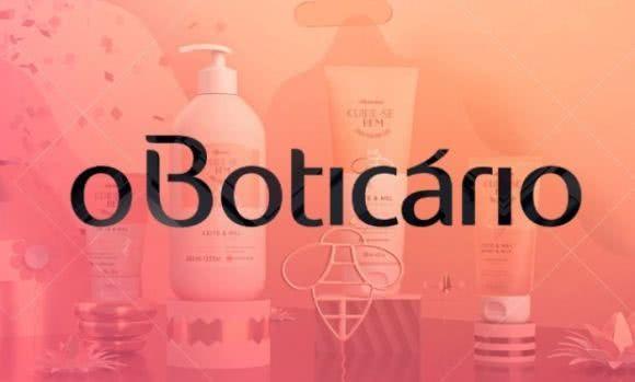Promoção Boticário 2021
