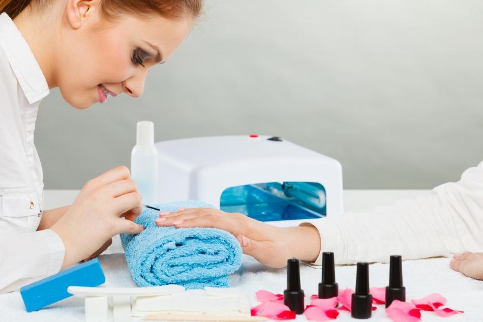 Curso de Manicure SENAC 2021