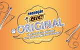 Promoção BIC 2021