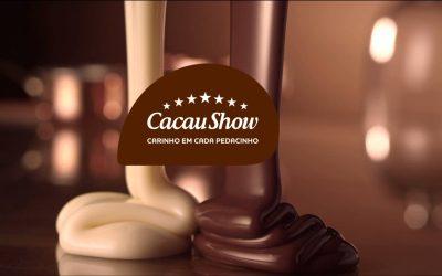 Promoção Cacau Show