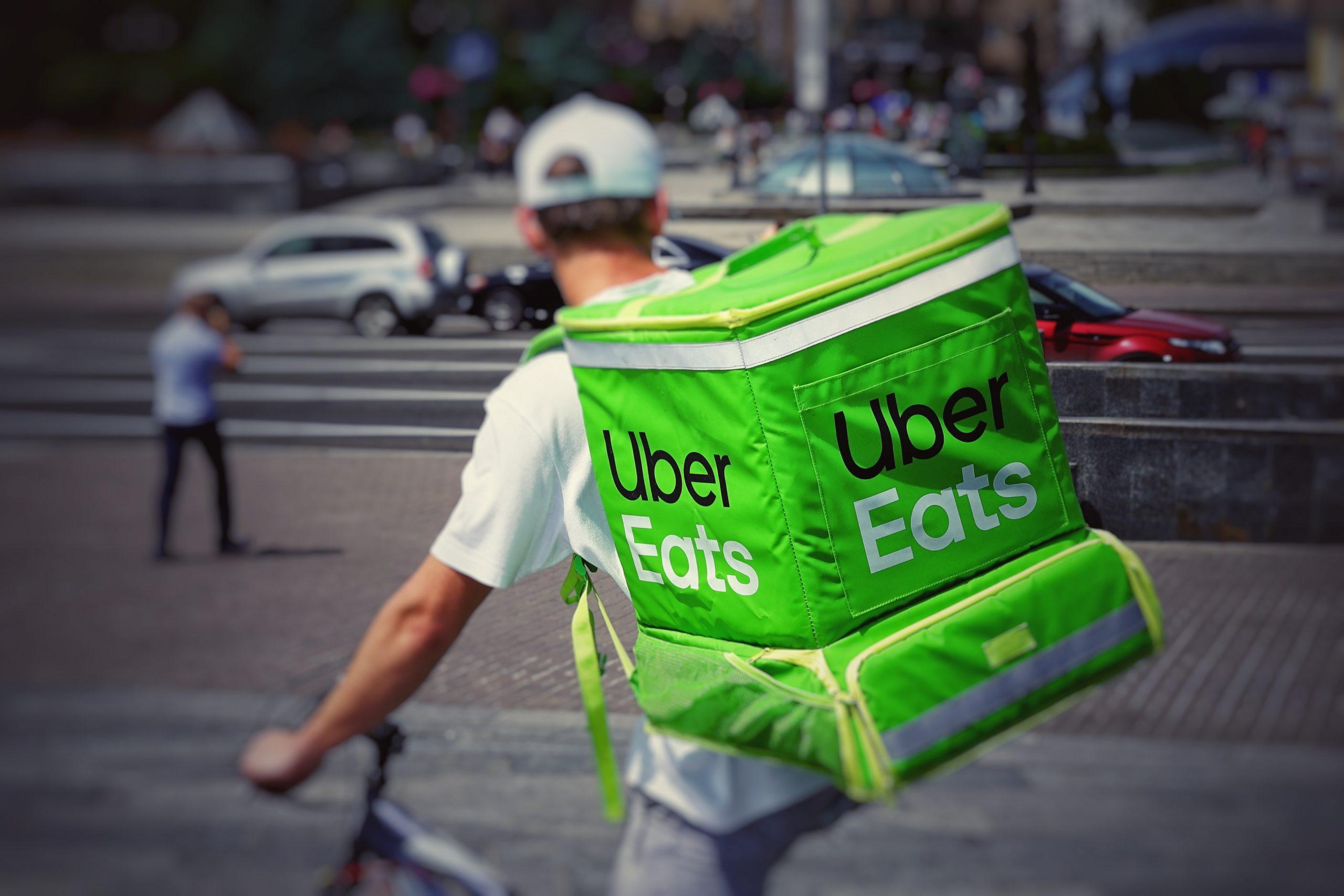 Promoção Uber Eats 2022