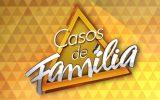 Inscrição Casos de Família